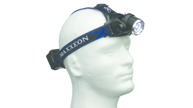 WorkStar 620 Technician's Headlamp