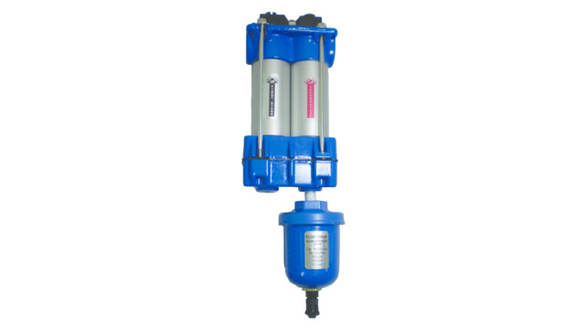 5 Micron Compressed Air Filter