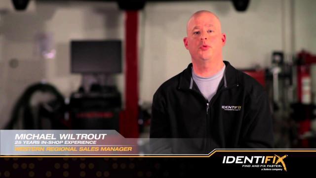Identifix Direct-Hit provides genuine OEM service and repair Video