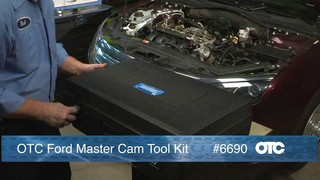 OTC Ford Master Cam Kit Video