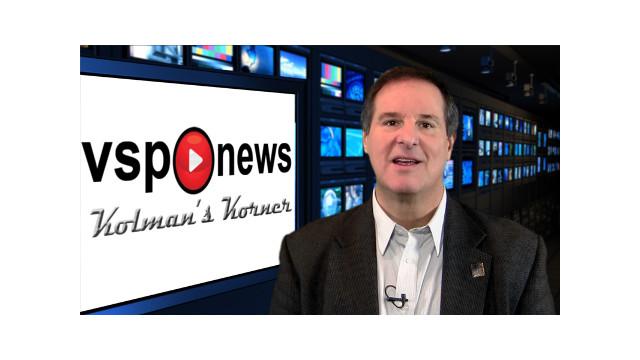 VSP News: Kolman's Korner, Episode 69 - AGM Versus Traditional Batteries