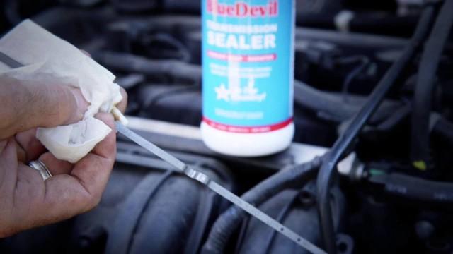 BlueDevil Transmission Sealer - Product Spotlight #5 Video