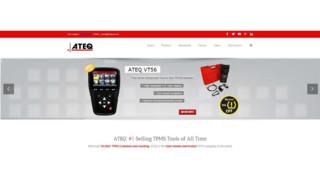 ATEQ TPMS Tools' website www.ateqtpm.com