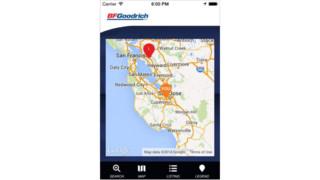 Dealer Locator App