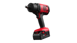 1/2 Cordless Impact Wrench, No. CP8848