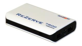 Allstart ReZerve 7800, No. 568