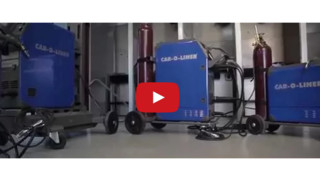 Line of MIG Pulse Welders (with video)