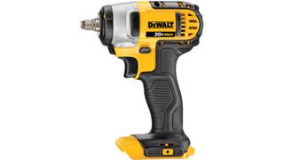 Tool Spotlight: DeWalt 20V MAX Li-ion 3/8 Impact Wrench, No. DCF883B