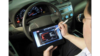 Delphi Auto IQ Scan and Flash Tool Advanced Tech Tips: CAN Bus Diagnostics