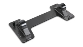 PML Adjustable Plate Mount