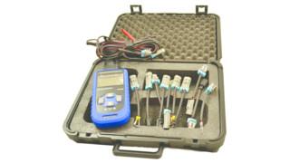 External Control Valve Compressor Tester, No. 5811584