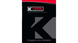 K-Tool International Catalog