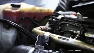 DURON-E UHP 5W-30 engine oil