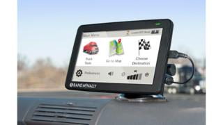 Truck GPS, No. TND730