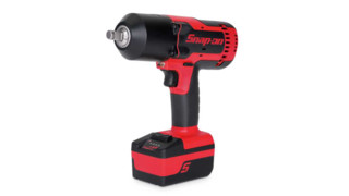 1/2 Cordless Impact Wrench, No. CT8850