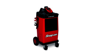 Snap-on Industrial makes D-TAC Elite battery system diagnostic tester, charger and engine starter available