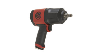 "Tool Review: Chicago Pneumatic CP7748 1/2"" Drive Impact Wrench"