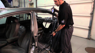 Car-O-Liner PointX Measuring for Vehicle Blueprinting, Suspension Diagnosis and Collision Repair Video