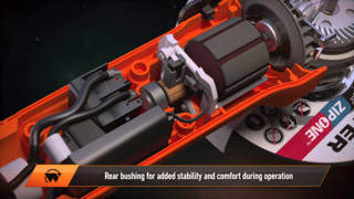 Walter Surface Technologies Zipwheel Cutter Video