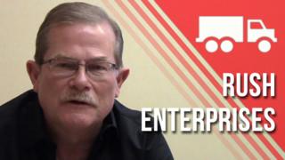 VSP News: Kolman's Korner, Episode 72 - Rush Enterprises