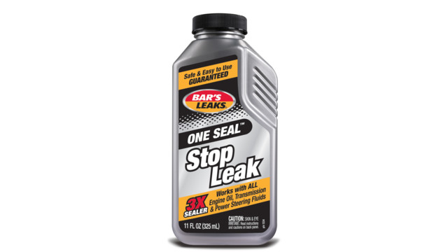 One Seal Stop Leak, No. 1334