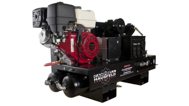 2-in-1 Air Compressor/Generator, No. GR2100
