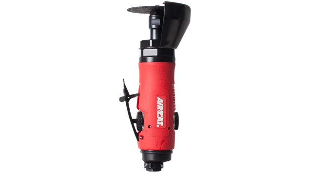 "AIRCAT Pneumatic  3"" Composite Reversible Cut-Off Tool, No.  6520"