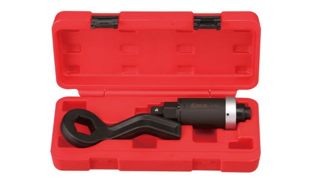 "In Focus: Genius Tools 1/2"" X 3/4 Dr. Torque Multiplier"