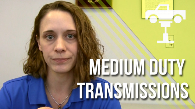 VSP News: Kolman's Korner, Episode 71 - Medium Duty Transmissions