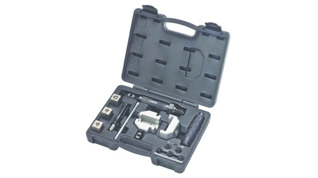 Hydraulic Flaring Tool Kit, No. KTI70082