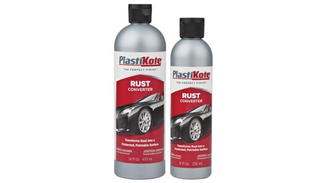 PlastiKote RustConverter 16 8oz 54c94a330b1e6