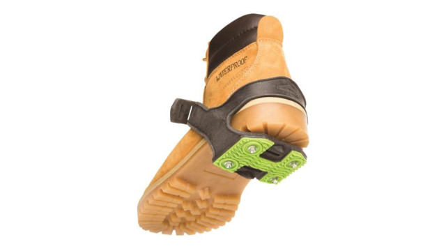 STABILicers heel ice cleats