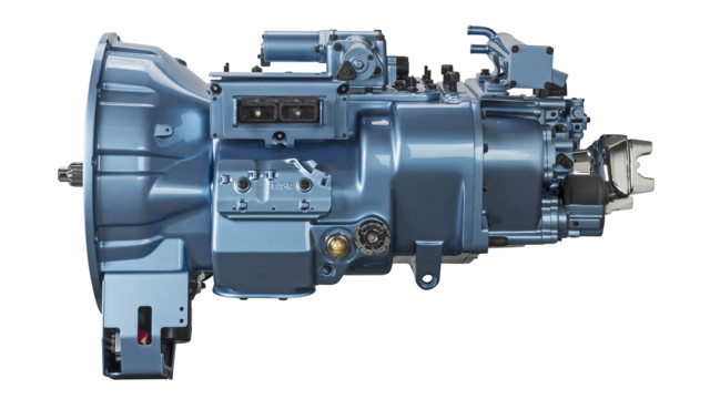 Eaton expands UltraShift PLUS automated transmission offerings