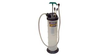 2.5-Gal Fluid Evacuator, No. 24397