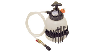 ATF Refill and Fluid Dispensing System, No. 24441