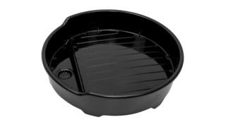 55-Gal Drum Drain Basin, No. 87015