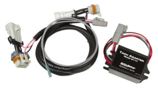 LS Plug and Play Harness with Tach Adapter