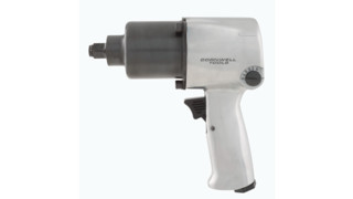 1/2 Impact Wrench, No. CAT231