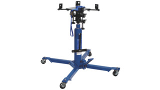 Economic 1/2-ton Transmission Jack, No. HEW41003CW
