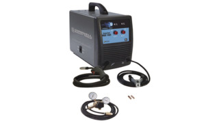 Inverter MIG Welder 120V, No. MMW140