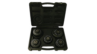 Oil Filter Wrench Set, No. TCC100