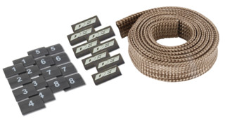 V8 Titanium Protect-A-Wire Kit