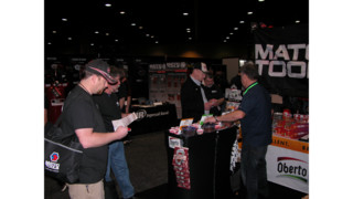 2015 Matco Tools Expo photo gallery