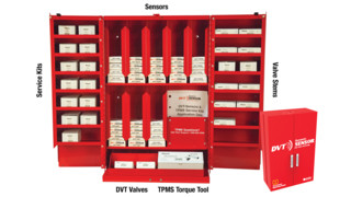 TPMS Master Assortment Package, No. DVT-802