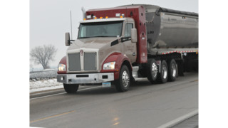 Dollars and sense: The future of alternative-fuel vehicles in trucking