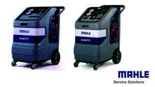 MAHLE Service Solutions unveils ACX series of ArcticPRO A/C service equipment