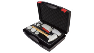 Aluminum Body Repair Kit, No. 67530