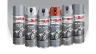 PlastiKote releases line of automotive primers
