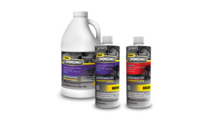 Supplemental Coolant Additive (SCA) and Extender Liquid Coolant Additive