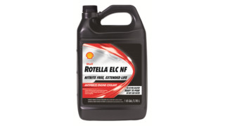 Extended Life Coolant-Nitrite Free (ELC-NF)